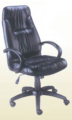 AIS 9004 HIGH BACK OFFICE CHAIR