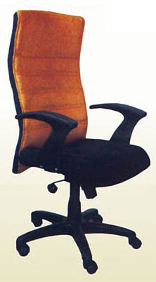 AIS 9007 HIGH BACK OFFICE CHAIR