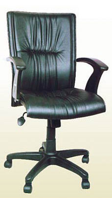 AIS 9011 MEDIUM BACK OFFICE CHAIR
