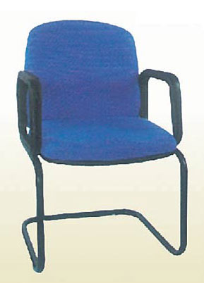 AIS 9024 LOW BACK OFFICE CHAIR