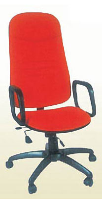 AIS 9025 HIGH BACK OFFICE CHAIR
