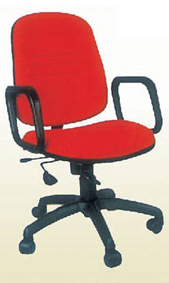 AIS 9026 MEDIUM BACK OFFICE CHAIR