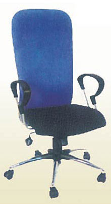 AIS 9028 HIGH BACK OFFICE CHAIR