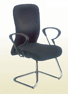 AIS 9030 LOW BACK OFFICE CHAIR