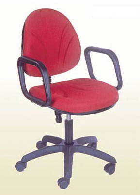 AIS 9036 LOW BACK OFFICE CHAIR