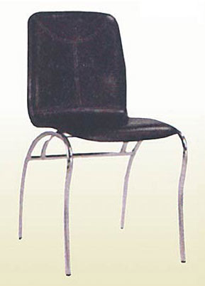 AIS 9039 LOW BACK OFFICE CHAIR