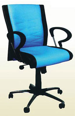 AIS 9041 MEDIUM BACK OFFICE CHAIR