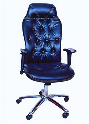 BUTTERFLY HIGH BACK OFFICE CHAIR