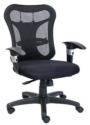 CORPORATE-M MEDIUM BACK OFFICE CHAIR