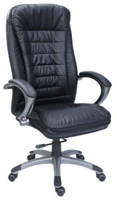 KELLY HIGH BACK OFFICE CHAIR