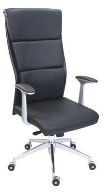 LINEA HIGH BACK OFFICE CHAIR