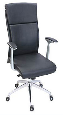 LINEA MEDIUM BACK OFFICE CHAIR