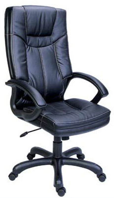MUFFIN HIGH BACK OFFICE CHAIR