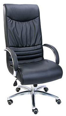 OLIVA HIGH BACK OFFICE CHAIR
