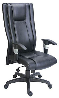 PIONEER HIGH ACK OFFICE CHAIR
