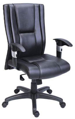PIONEER-M Medium Back Combination Chair