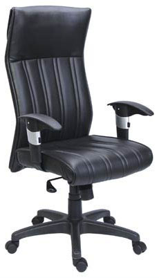 PUNTO HIGH BACK OFFICE CHAIR