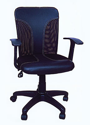 SPARK LOW BACK OFFICE CHAIR