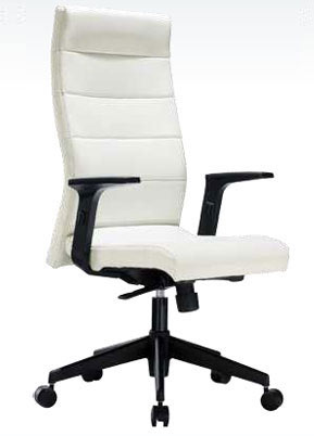 SILK HIGH BACK OFFICE CHAIR