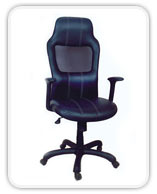 WINDOW HIGH BACK OFFICE CHAIR