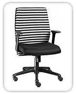 JOY LOW BACK OFFICE CHAIR